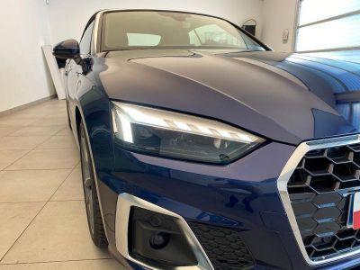 Audi A5 40 TFSI 190ch S line S tronic 7 - <small></small> 53.800 € <small>TTC</small> - #2