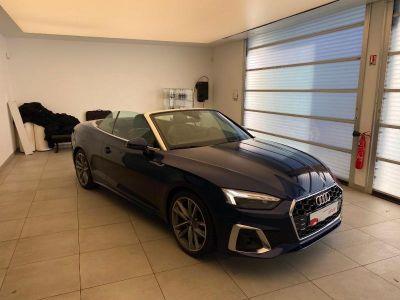 Audi A5 40 TFSI 190ch S line S tronic 7 - <small></small> 53.800 € <small>TTC</small> - #3