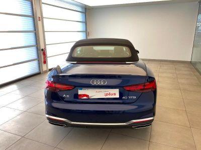 Audi A5 40 TFSI 190ch S line S tronic 7 - <small></small> 53.800 € <small>TTC</small> - #4