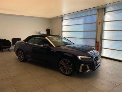 Audi A5 40 TFSI 190ch S line S tronic 7 - <small></small> 53.800 € <small>TTC</small> - #6