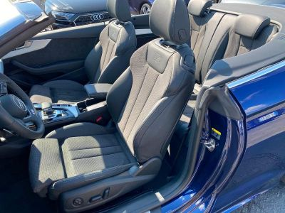Audi A5 40 TFSI 190ch S line S tronic 7 - <small></small> 53.800 € <small>TTC</small> - #7
