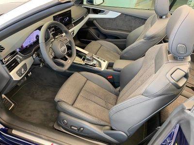 Audi A5 40 TFSI 190ch S line S tronic 7 - <small></small> 53.800 € <small>TTC</small> - #9