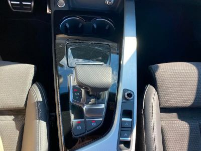 Audi A5 40 TFSI 190ch S line S tronic 7 - <small></small> 53.800 € <small>TTC</small> - #10