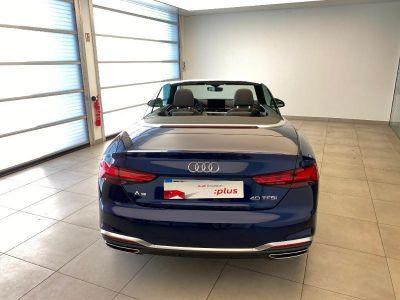 Audi A5 40 TFSI 190ch S line S tronic 7 - <small></small> 53.800 € <small>TTC</small> - #17