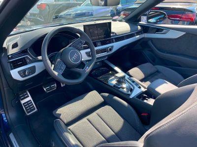 Audi A5 40 TFSI 190ch S line S tronic 7 - <small></small> 53.800 € <small>TTC</small> - #19