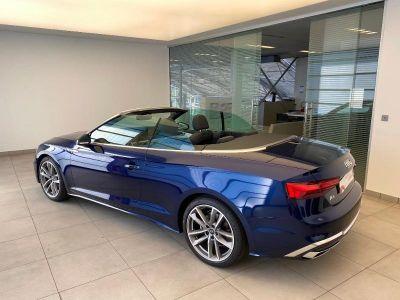 Audi A5 40 TFSI 190ch S line S tronic 7 - <small></small> 53.800 € <small>TTC</small> - #20