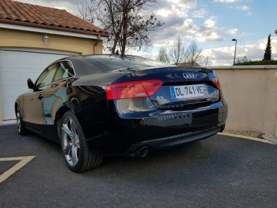 Audi A5 AVUS QUATTRO S TRONIC - <small></small> 27.500 € <small>TTC</small>