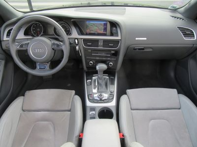 Audi A5 CABRIOLET 2.0 TFSI 211CH AMBITION LUXE MULTITRONIC - <small></small> 21.990 € <small>TTC</small>