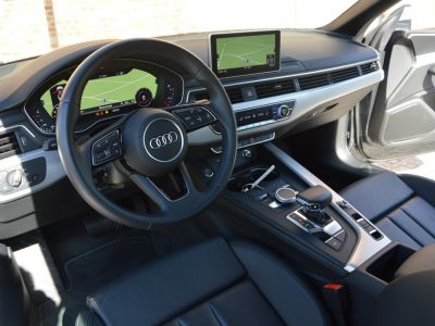 Audi A5 Cabriolet 2.0 TFSI S tronic 1 main !! 19.000 km !! - <small></small> 38.900 € <small>TTC</small>