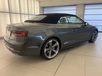 Audi A5 CABRIOLET Cabriolet 40 TFSI 190 S tronic 7 S Line - <small></small> 47.990 € <small>TTC</small>