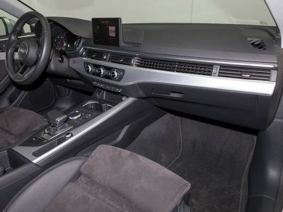 Audi A5 Coupé 40 TDI S line - <small></small> 35.980 € <small>TTC</small>