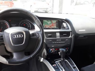 Audi A5 COUPE COUPE 2.7 V6 TDI 190 AMBITION LUXE MULTITRONIC - <small></small> 9.990 € <small>TTC</small> - #3