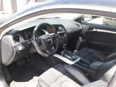 Audi A5 COUPE COUPE 2.7 V6 TDI 190 AMBITION LUXE MULTITRONIC - <small></small> 9.990 € <small>TTC</small> - #5