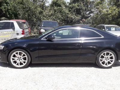Audi A5 COUPE COUPE 2.7 V6 TDI 190 AMBITION LUXE MULTITRONIC - <small></small> 9.990 € <small>TTC</small> - #8