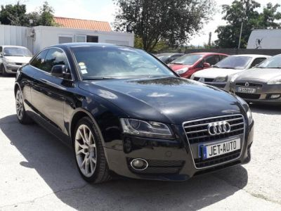 Audi A5 COUPE COUPE 2.7 V6 TDI 190 AMBITION LUXE MULTITRONIC - <small></small> 9.990 € <small>TTC</small> - #9