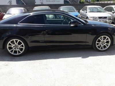 Audi A5 COUPE COUPE 2.7 V6 TDI 190 AMBITION LUXE MULTITRONIC - <small></small> 9.990 € <small>TTC</small> - #10