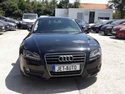 Audi A5 COUPE COUPE 2.7 V6 TDI 190 AMBITION LUXE MULTITRONIC - <small></small> 9.990 € <small>TTC</small> - #13