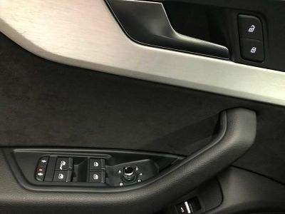 Audi A5 Sportback 1.4 TFSI 150ch S line S tronic 7 - <small></small> 39.900 € <small>TTC</small>