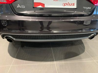 Audi A5 Sportback 1.8 TFSI 177ch Ambition Luxe Multitronic - <small></small> 29.900 € <small>TTC</small>