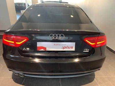 Audi A5 Sportback 2.0 TDI 136ch ultra clean diesel Ambiente Euro6 - <small></small> 23.600 € <small>TTC</small>