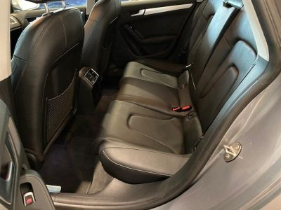 Audi A5 Sportback 2.0 TDI 150ch clean diesel Ambition Luxe Euro6 - <small></small> 23.800 € <small>TTC</small>