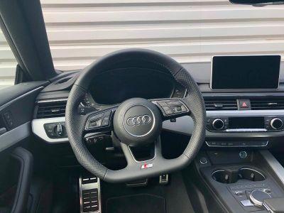 Audi A5 Sportback 2.0 TDI 150ch S line S tronic 7 - <small></small> 49.900 € <small>TTC</small>