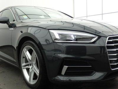 Audi A5 Sportback 2.0 TDI 150ch S line S tronic 7 - <small></small> 36.990 € <small>TTC</small>