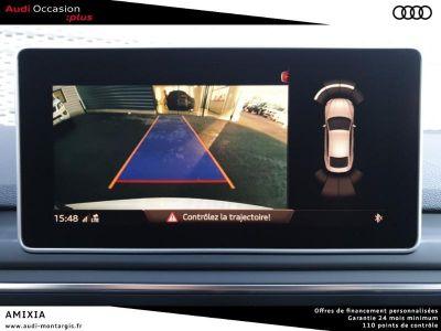 Audi A5 Sportback 2.0 TDI 150ch S line S tronic 7 - <small></small> 49.990 € <small>TTC</small>