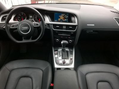 Audi A5 Sportback 2.0 TDI 177 Ambition Luxe Quattro S tronic 7 - <small></small> 18.890 € <small>TTC</small>