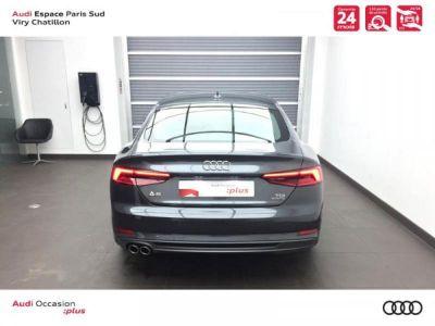 Audi A5 Sportback 2.0 TDI 190ch S line quattro S tronic 7 10cv - <small></small> 41.800 € <small>TTC</small>