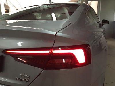 Audi A5 Sportback 2.0 TDI 190ch S line quattro S tronic 7 10cv - <small></small> 40.900 € <small>TTC</small>