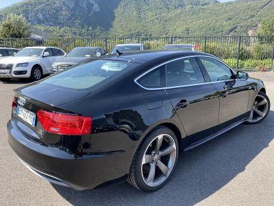 Audi A5 Sportback 2.0 TDI 190CH S LINE QUATTRO S TRONIC 7 - <small></small> 25.990 € <small>TTC</small> - #3