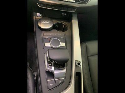 Audi A5 Sportback 2.0 TDI 190ch S line S tronic 7 - <small></small> 41.900 € <small>TTC</small>