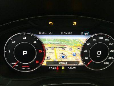 Audi A5 Sportback 2.0 TDI 190ch S line S tronic 7 - <small></small> 44.900 € <small>TTC</small>