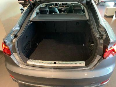 Audi A5 Sportback 2.0 TDI 190ch S line S tronic 7 - <small></small> 41.700 € <small>TTC</small>