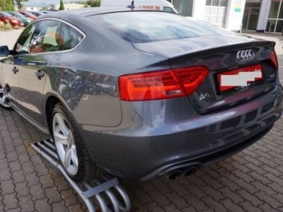 Audi A5 Sportback 2.0 TDI190 quattro SB S-Line Stronic(10/2016) - <small></small> 32.900 € <small>TTC</small>