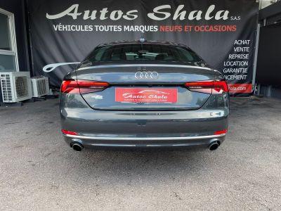 Audi A5 Sportback 2.0 TFSI 190CH DESIGN LUXE - <small></small> 27.980 € <small>TTC</small> - #5