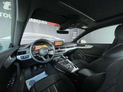 Audi A5 Sportback 2.0 TFSI 190CH DESIGN LUXE - <small></small> 27.980 € <small>TTC</small> - #7