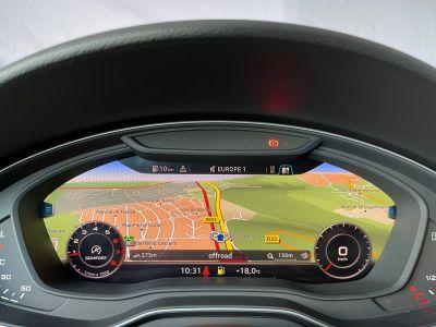 Audi A5 Sportback 2.0 TFSI 190CH DESIGN LUXE - <small></small> 27.980 € <small>TTC</small> - #11