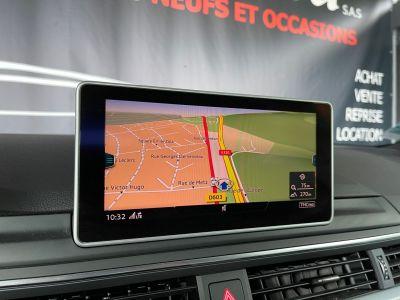 Audi A5 Sportback 2.0 TFSI 190CH DESIGN LUXE - <small></small> 27.980 € <small>TTC</small> - #13