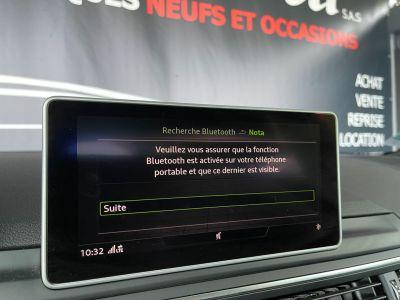 Audi A5 Sportback 2.0 TFSI 190CH DESIGN LUXE - <small></small> 27.980 € <small>TTC</small> - #15