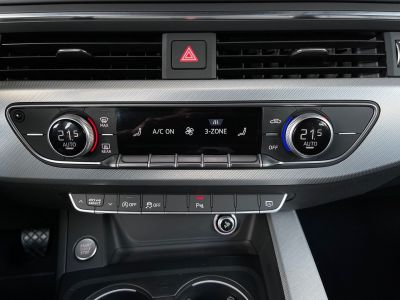 Audi A5 Sportback 2.0 TFSI 190CH DESIGN LUXE - <small></small> 27.980 € <small>TTC</small> - #16
