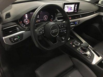 Audi A5 Sportback 2.0 TFSI 190ch Design Luxe S tronic 7 - <small></small> 38.900 € <small>TTC</small>