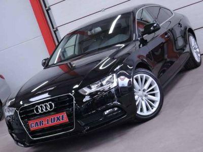 Audi A5 Sportback 2.OTDI 136CV BOITE AUTO CUIR GPS 18 - <small></small> 15.950 € <small>TTC</small> - #1