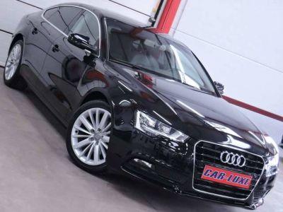 Audi A5 Sportback 2.OTDI 136CV BOITE AUTO CUIR GPS 18 - <small></small> 15.950 € <small>TTC</small> - #10