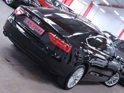 Audi A5 Sportback 2.OTDI 136CV BOITE AUTO CUIR GPS 18 - <small></small> 15.950 € <small>TTC</small> - #11