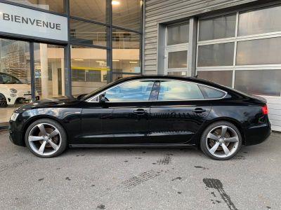 Audi A5 Sportback 3.0 V6 TDI 204ch S line Multitronic - <small></small> 19.390 € <small>TTC</small>