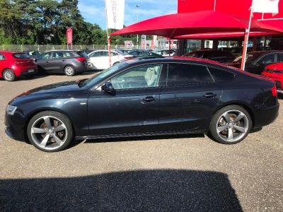 Audi A5 Sportback 3.0 V6 TDI 245ch clean diesel Avus quattro S tronic 7 Euro6 - <small></small> 24.990 € <small>TTC</small>