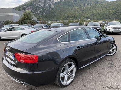 Audi A5 Sportback 3.0 V6 TDI 245CH S LINE PLUS QUATTRO S TRONIC 7 - <small></small> 22.990 € <small>TTC</small> - #3