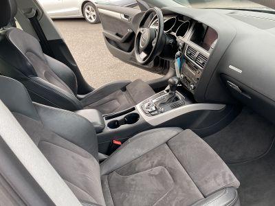 Audi A5 Sportback 3.0 V6 TDI 245CH S LINE PLUS QUATTRO S TRONIC 7 - <small></small> 22.990 € <small>TTC</small> - #4